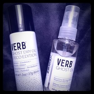 Verb ghost Hair product